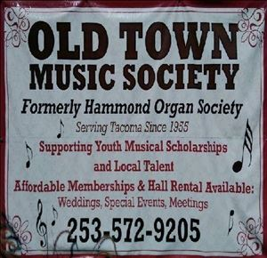 Old Town Music Society