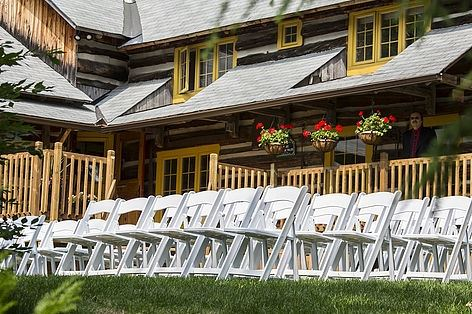 Wedding Venues in Ottawa, ON - 128 Venues | Pricing