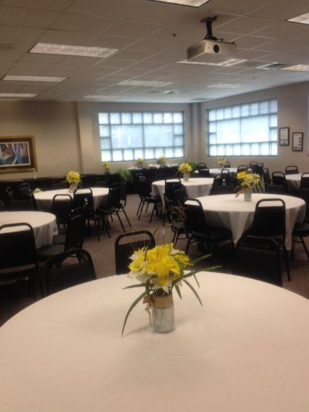 Henderson Fine Arts Center