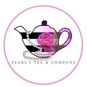 Pearl's Tea & Company