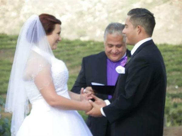 Amazing Weddings & Ceremonies
