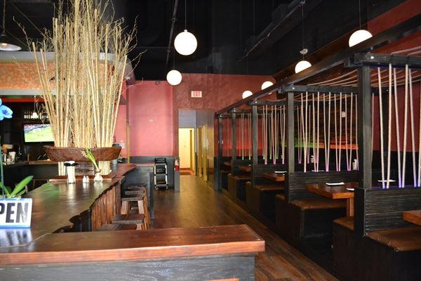 Miso Fusion Cafe
