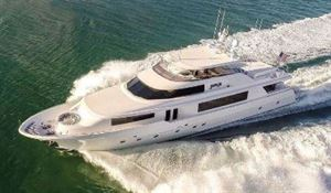 Luxe Yacht Charters