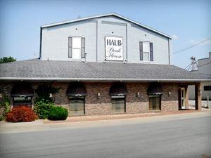 Haub House