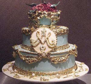 Cake Coquette