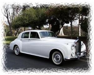 Acker's Limousine