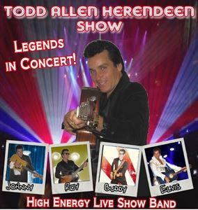 Todd Allen Herendeen