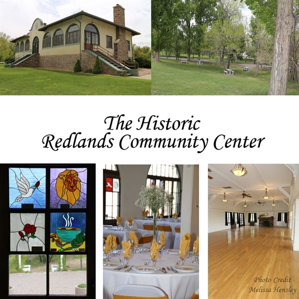 Redlands Community Center