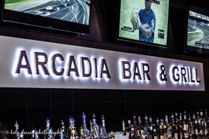 Arcadia Bar & Grill - Banquet