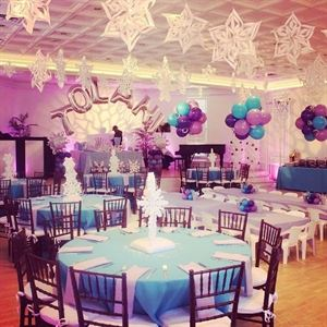Signature Event Design, LLC