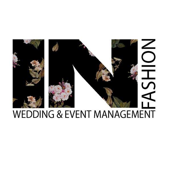 In Fashion - Wedding & Event Management