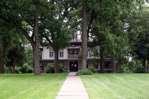 Bingham-Waggoner Estate