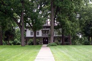 Bingham-Waggoner Estate