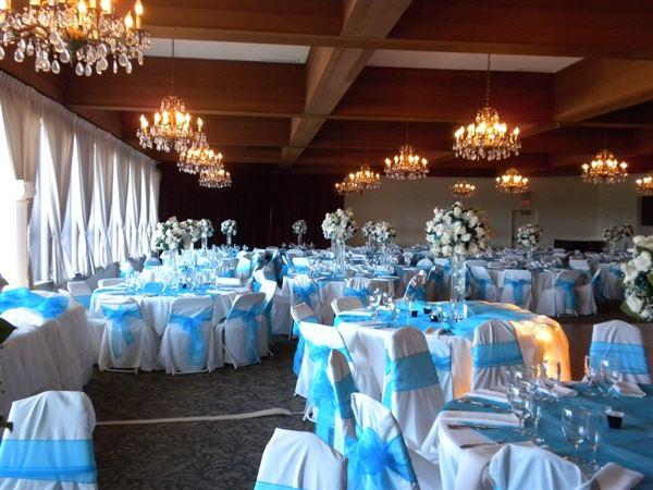 Lodge With A View San Bernardino Ca Wedding Venue