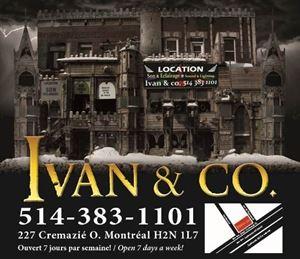 IVAN & CO