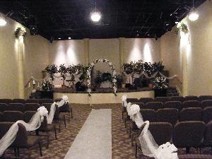 The Rock Wedding Chapel