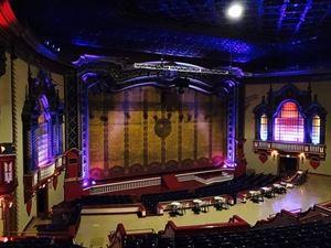Auditorium Courtyard