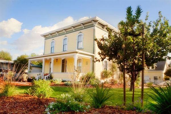Callaghan House
