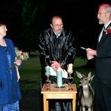 Reverend Pat's Weddings