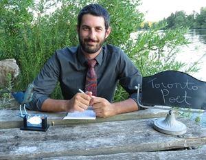 Toronto Poet