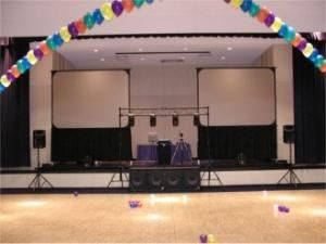 Awesome Proms - Houston DJ