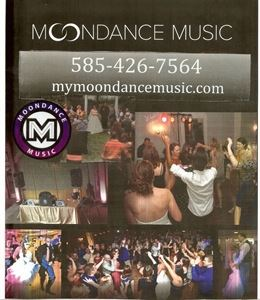 Moondance Music