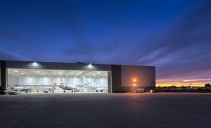 Hangar SW#2 / Venues of North Scottsdale