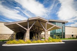 The Gateway Conference Center