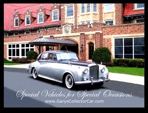 Garys Collector Car