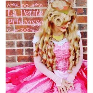 La Petite Princesse Parties
