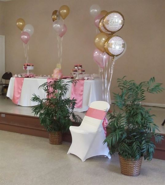 J's Celebration Linen Rentals