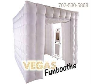 VEGAS Funbooths