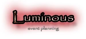 Luminous Event Planners