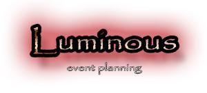 Luminous Event Planners