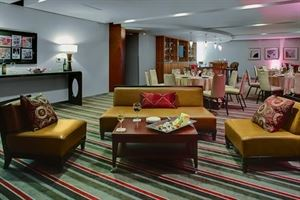 Twelve Lounge