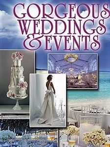 Gorgeous Weddings & Events