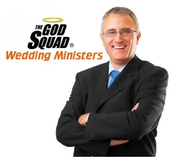 God Squad Wedding Ministers FAYETTEVILLE  ROGERS