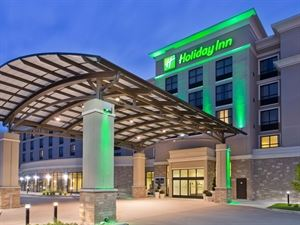 Holiday Inn and Suites, Red Deer South
