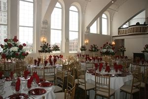 The Alhambra Ballroom of New York