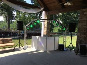 Nelson Entertainment & DJ Services