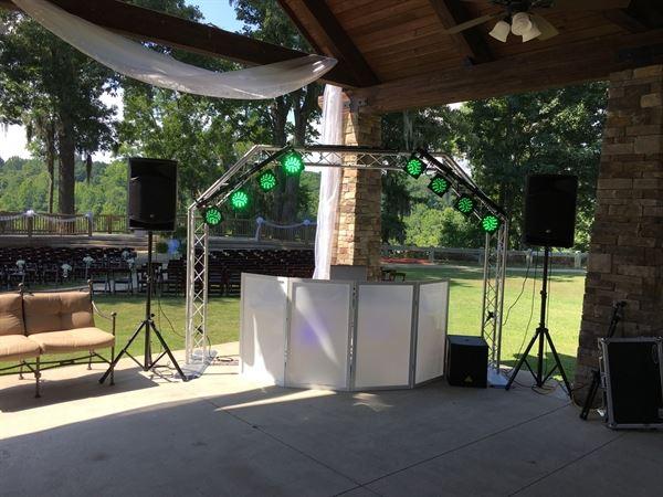 Nelson Entertainment & DJ Services