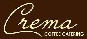 Crema Coffee Catering