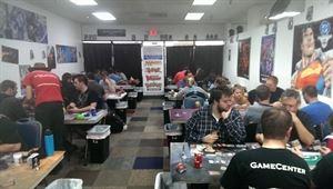 Jacksonville GameCenter