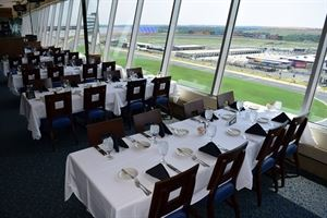 The Speedway Club at Charlotte Motor Speedway
