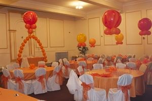Irvington Manor Banquet Hall