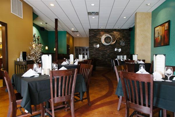 Bistro On Bridge Club 212 Phoenixville Pa Party Venue