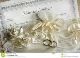 Licensed Wedding Officiant with All Seasons Weddings