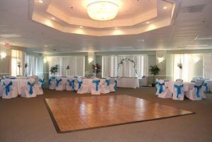 Carnation Ballroom
