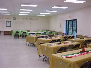 Orange Park Lions Club