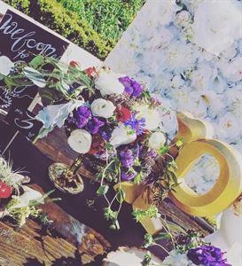 Premier Floral & Event Loft